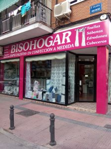 BisoHogar.Cortinas